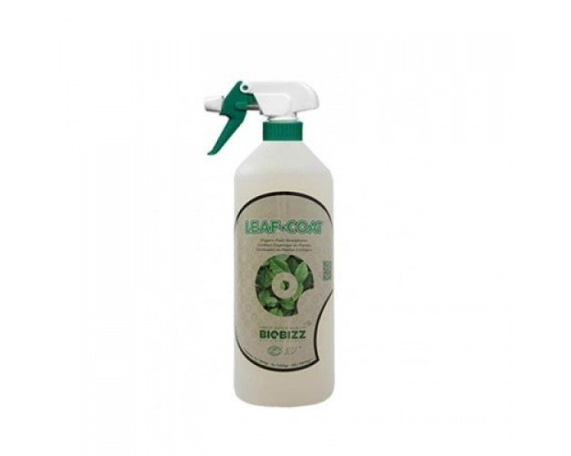 Biobizz Leaf Coat
