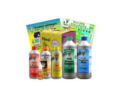 Hesi Starter Kit Soil