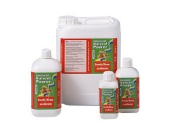 Advanced Hydroponics Grow-Bloom Excellerator