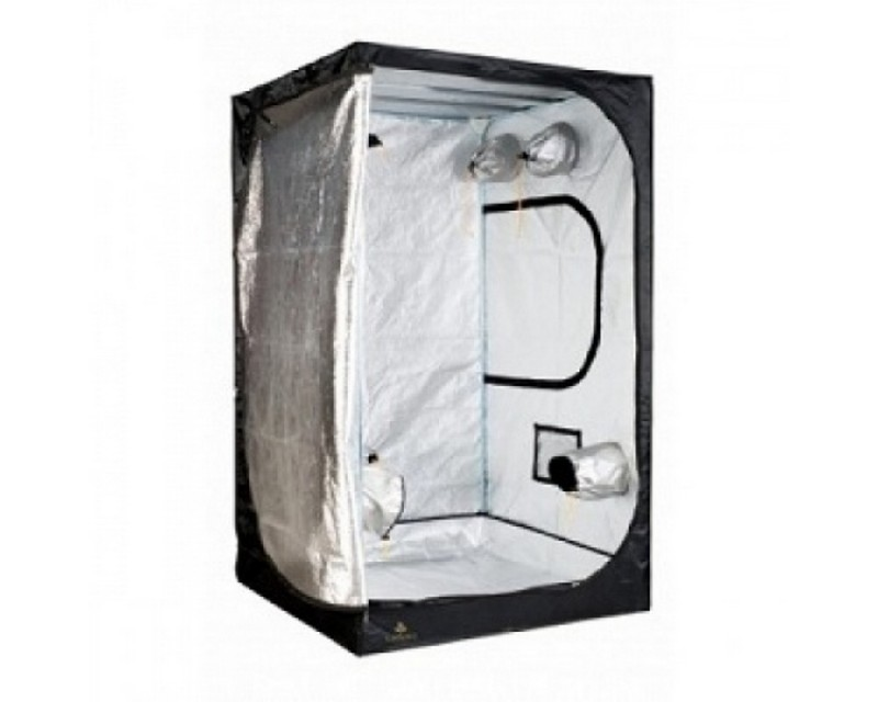 Secret Jardin Dark Room II 120x120x 200 cm growbox
