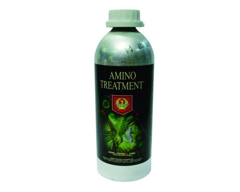 House & Garden Amino Treatment