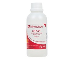Milwaukee pH 4.01 puffer folyadék 230ml