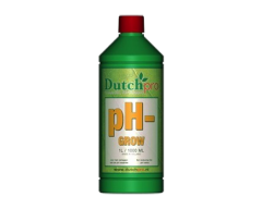 Dutch Pro pH- Grow