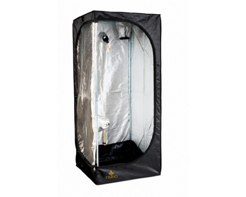 Secret Jardin Dark Room II 60x60x160cm growbox