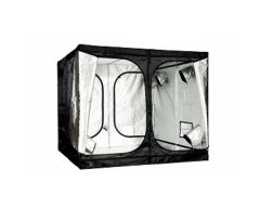 Secret Jardin Dark Room Wide II 240x120x200cm growbox